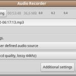 Audio Recorder-1
